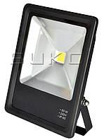 LED прожектор SMD BUKO 30W 4200К/6400K черный 2400Lm