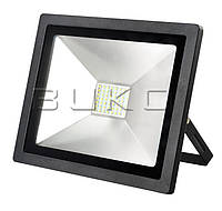 LED прожектор SMD BUKO 50W 6400K черный IP65 4000Lm
