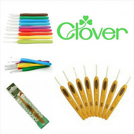 Clover крючки для вязания