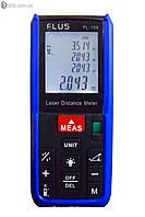 Дальномер лазерный FLUS FL-100 (100 м), Далекомір лазерний FLUS FL-100 (100 м)