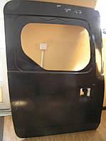 Дверь правая сдвижная Renault Dokker оригинал  821000118R