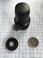 Комплект внесения КАС 7 отверстий Agroplast