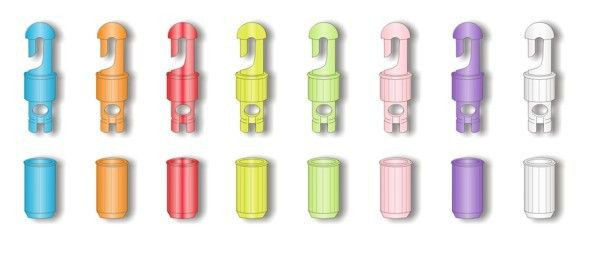Конекторы для резины