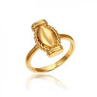 Кольцо в золоте, размер 16, 17, 18, 19