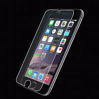 """Защитное противоударное стекло на экран Baixin для Iphone 7 (4.7"""") в фирменной упаковке"""