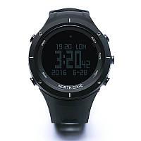 Часы наручные North Edge Range Black