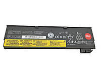 Lenovo ThinkPad X240/T440s, 4400mAh (48Wh), 6cell, 11.1V, Li-ion, черная, ОРИГИНАЛЬНАЯ