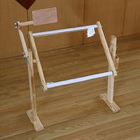 Рамка для вышивки гобеленовая рама станок подставка для алмазной вышивки крестиком пяльца