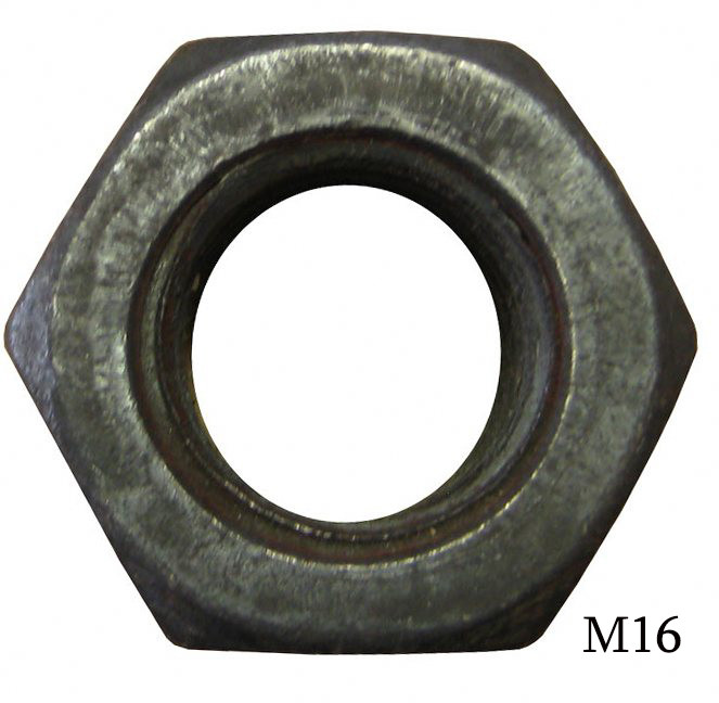Гайка высокопрочная М16 ГОСТ 22354-77