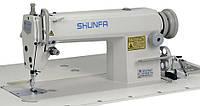 Прямострочная швейная машина Shunfa SF 5550