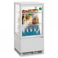 Холодильный шкаф-витрина BECKERS VRN 98