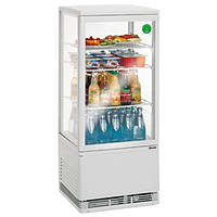 Витрина холодильная Bartscher 700.072G