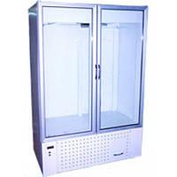 Холодильный шкаф-витрина Айстермо ШХС - 1.0 со стекляной дверью и автооттайкой