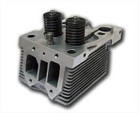 Головка блока цилиндров т40, т25, т16 (д144, д21)