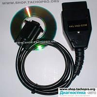Универсальный диагностический адаптер KKL-COM OBD-2 V409.1 Стары