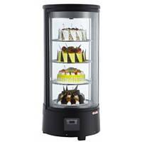 Витрина холодильная кондитерская FROSTY RTC-72L