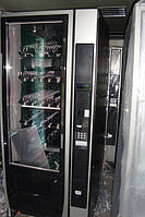НОВЫЙ снековый автомат Saeco Corallo.