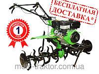 Мотоблок Кентавр МБ 2070Б-3 (7л.с., бензин, ручной стартер)