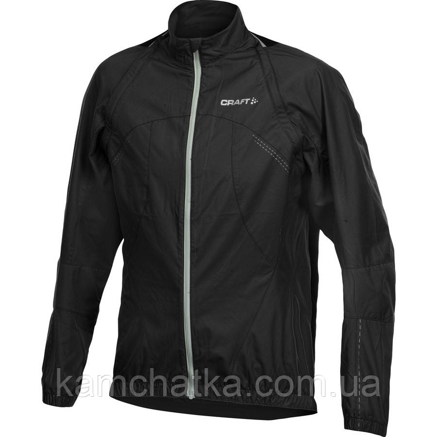 Велокуртка Craft Women's Active Bike Convert Jacket