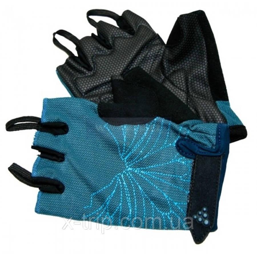 Велоперчатки Craft Women's Active Bike Gloves