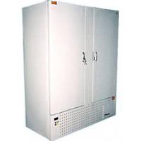 Шкаф холодильный Айстермо ШХС-0,5 с глухой дверью и автоотайкой