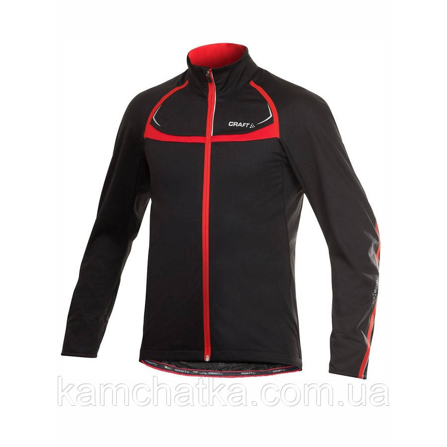 Велокуртка Craft Performance Bike Stretch Jacket