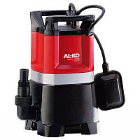 Погружной дренажный насос AL-KO Drain 10000 Comfort 650  Вт