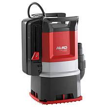 Погружной дренажный насос AL-KO SUB 13000 DS Premium комбинированный