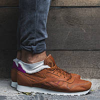 Кроссовки Reebok Classic Leather AP V67026 (Оригинал)