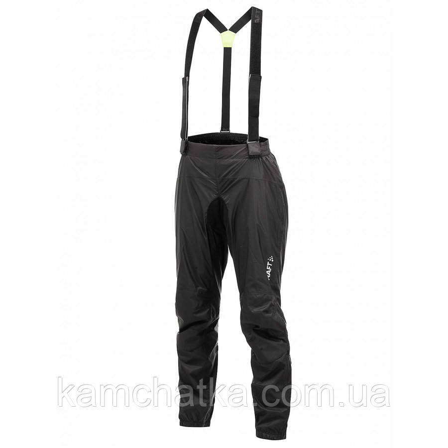 Штаны Craft Active Bike Rain Pants Wmn женские