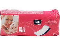 Прокладки гігієнічні післярдові Бела МАММА 10шт (5900516601270)