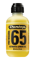 Уход за гитарами DUNLOP 6554 FRETBOARD 65 ULTIMATE LEMON OIL