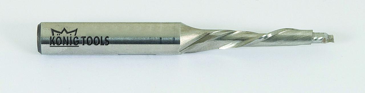 Фреза для водосливных каналов Murat makine 3x5x25x70x8