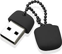 USB 3.0 флешка SiliconPower Jewel J07 32Gb Gray ( SP032GBUF3J07V1T )