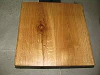 Столики из массива дуба
