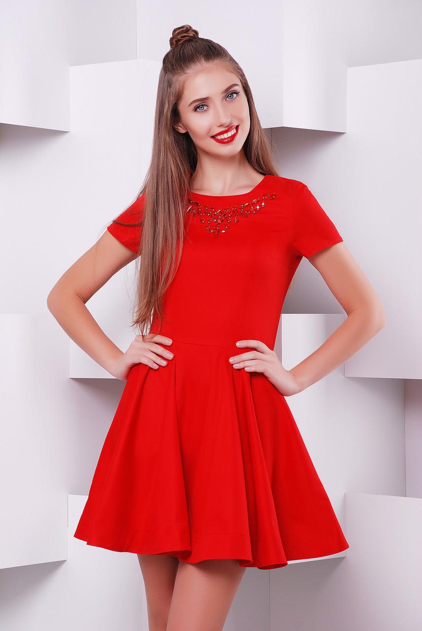 Женское платье Сабина