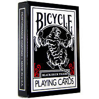 Карты игральные Bicycle Tiger Deck, фото 1