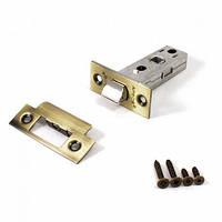 Защелка дверная под ручку для межкомнатных дверей Apecs 5400-AB(UA) (бронза)
