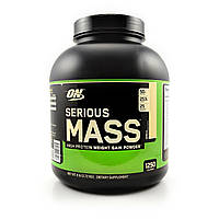 Optimum Nutrition Serious Mass 2.7kg