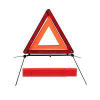Знак аварийной остановки ЗА 006 усиленный