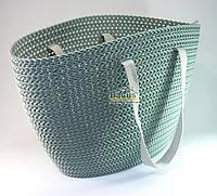 Сумка для покупок пластиковая 500Х240Х300 мм Curver CR-03680