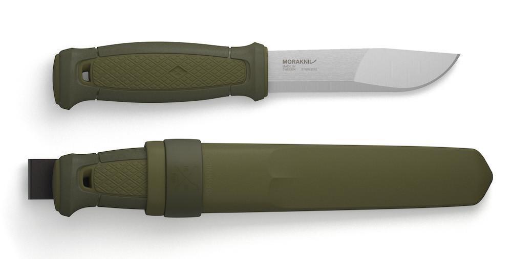 Нож охотничий Mora Kansbol 12634