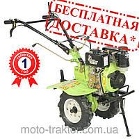 Мотоблок Кентавр МБ 2050Д/М2 (5л.с., дизель, ручной стартер)