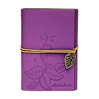 Фирменные блокноты, ежедневники в оригинальном стиле, фото 1