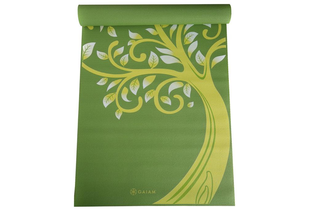 Коврик для йоги TREE OF WISDOM