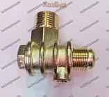 Зворотний клапан компресора, фото 2