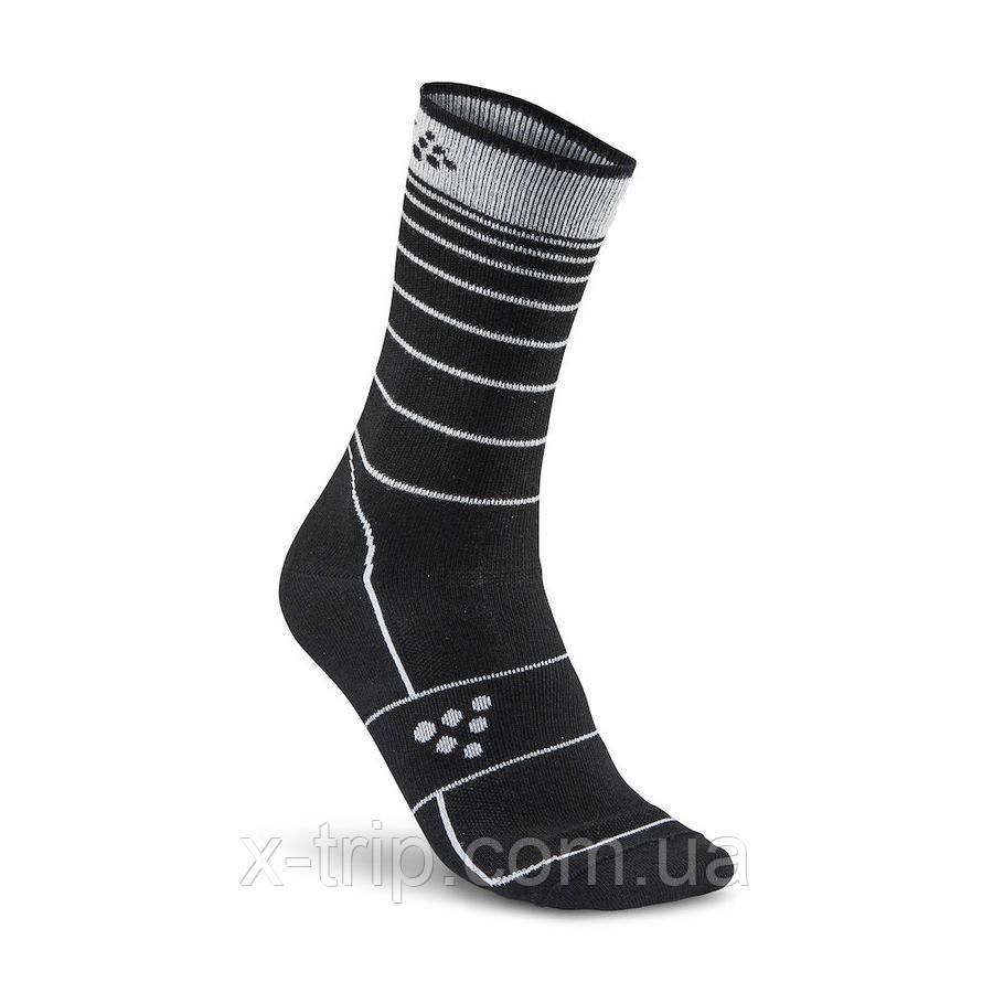 Велоноски Craft Gran Fondo 2-Pack Socks