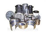 Вкладиш підшипника верхній (перший ремонтний розмір) Н251-2-5Р1, фото 2