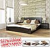 Кровать Селена Аури с подъемным механизмом., фото 3