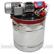 Оборудование для кремования меда 150 л 380 В с автоматом. Tomasz Łysoń Польша